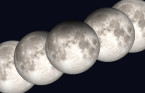 How to watch this weekend's shadowy Penumbral Lunar Eclipse