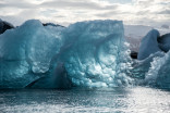 Dozens of previously unknown viruses discovered in 15,000-year-old glaciers