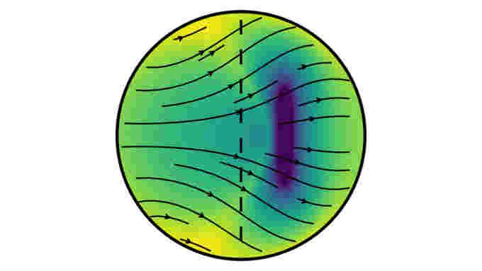 Lopsided-Core-PressRelase UCBerkeley MarineLasbleis