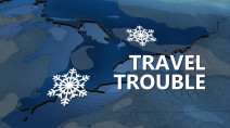 Ontario: Snowfall warnings blanket region ahead of heavy snow