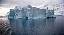 L'Antarctique a chaud, les records se multiplient