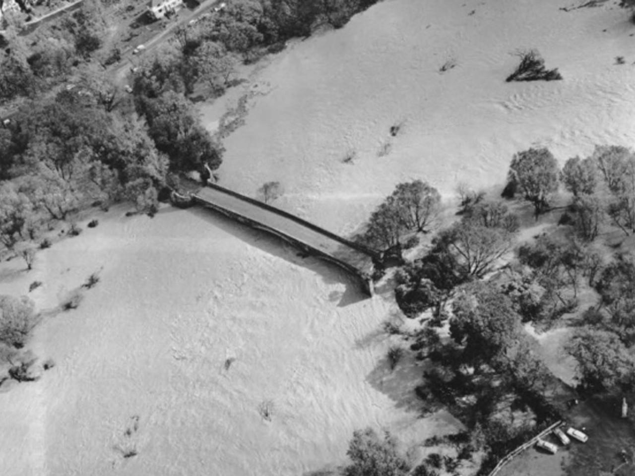 The devastating Hurricane Hazel ravaged Haiti, North Carolina, and the GTA
