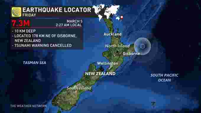 New Zealand Earthquake (2)