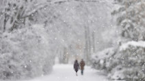Canada's first Fall blizzard will impact this Canadian province