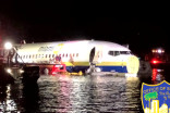 Thunderstorm may have forced plane into Florida river