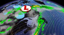 'Weather bomb' conditions in Atlantic Canada linger into Thursday