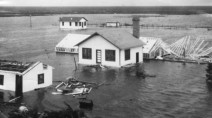 September 16, 1928 - The Hurricane of Lake Okeechobee