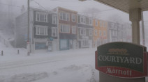 STORM OF THE YEAR: Newfoundland's monster blizzard in photos