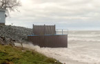 Spring flooding still a concern with Great Lakes water levels