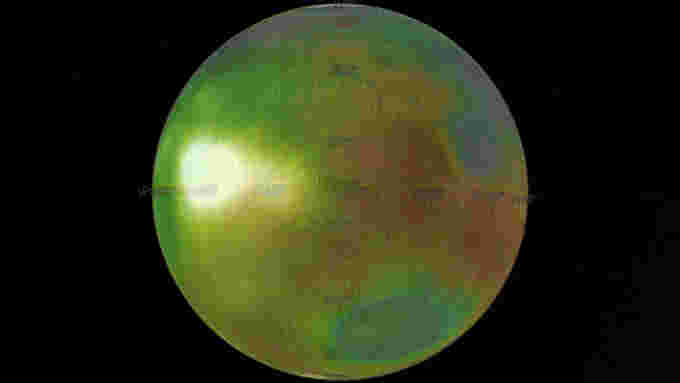 Mars-nightglow-bright-spot-lat-long-NASA-GoogleEarth