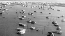 Before there was Hurricane Sandy, there was the Ash Wednesday Storm of 1962