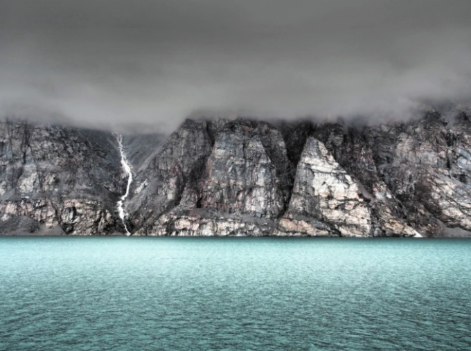 Baffin Bay Nunavut Unsplash CC