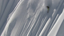 Carbon positive heli-skiing company in B.C. explores uncharted territory