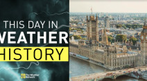This Day in Weather History: August 10, 2003, UK heat records