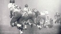 The 1962 'Fog Bowl': The only time the Grey Cup was cancelled