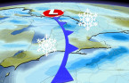 Lake-effect snow prompts advisories for difficult winter travel in Ontario