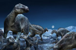 Edmontosaurus once called the Arctic home, study says