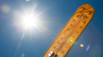 Ontario: Hot and muggy conditions settle in, heat warnings issued