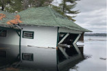 PHOTOS: Flooding takes a toll on Muskoka cottages