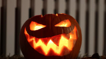 5 things to do with your pumpkins after Halloween