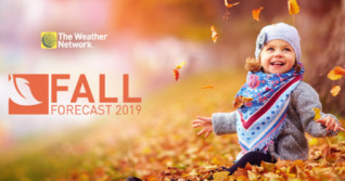 FALL FORECAST: Your next three months, plus winter sneak peek