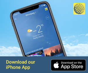 Download The Latest Ios App From The Weather Network