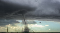 Is there a secret tornado alley hiding in western Canada?