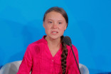 'How dare you': Greta Thunberg slams world leaders in emotional address