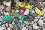 This province doesn't want painted rocks left behind in parks, here's why