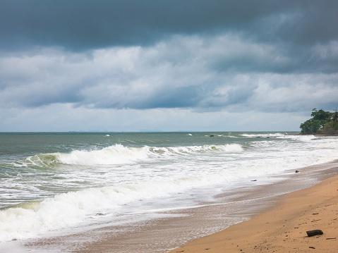 El Niño has abruptly gotten stronger and stranger