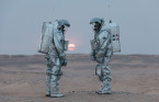 Want to travel to Mars? Conscientiousness will be your key to succeed