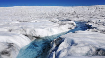 Greenland Ice Sheet could disappear by 3000, study says