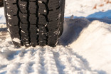 Spring is here, so when should you take your winter tires off?