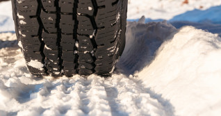 Spring is near, so when should you take your winter tires off?