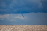 Chasing 'the most elusive weather': Whimsical waterspouts