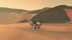 Flying on Titan: What we could discover with NASA's new Dragonfly mission