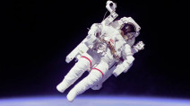Astronauts are experts in isolation, here's what they can teach us