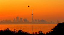 COVID-19 keeps some GTA cooling centres closed as temperature soars