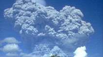 Taal volcano eruption could be a threat to millions and the global climate