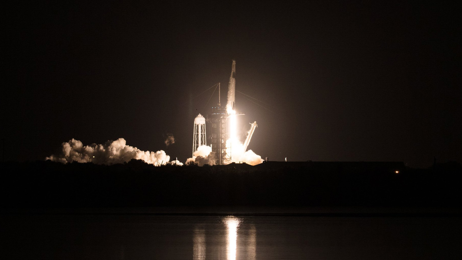 Crew-1-launch-NASA