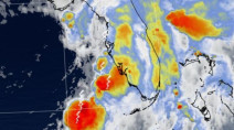 Nestor downgraded to post-tropical storm as it nears Florida