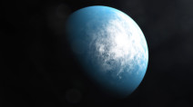 What's with the strange 'mono-climate' planets of Star Wars?
