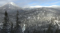 Skier dies after being trapped in avalanche in Gaspésie