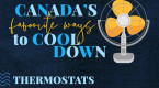 How smart thermostats can save Canadians money