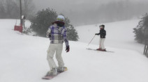 Ontario ski hills to reopen as restrictions ease