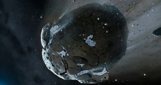 Biggest, fastest known asteroid flyby of 2021 is coming up this month