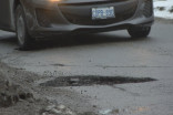 Artificial intelligence could help reduce pothole costs