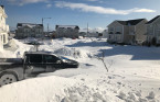 PHOTOS: Cleanup after epic Newfoundland blizzard, troops deployed