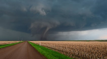 Chasing tornadoes comes down to balancing science with safety