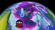 Prairies: Shot of Siberian cold set to bring daytime highs of -20
